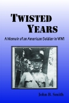 twisted years front cover - ebook