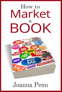 bookmarketingframe