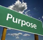 purpose in life