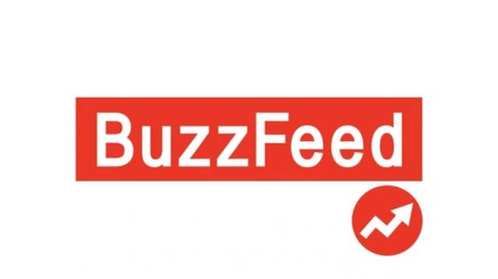 Image result for buzzfeed logo